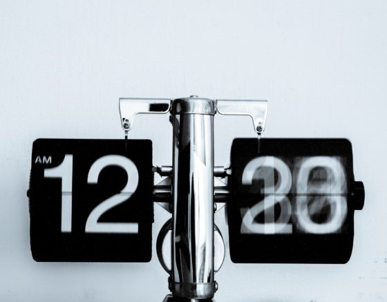 Time Management: Auditing Where Your Time Goes