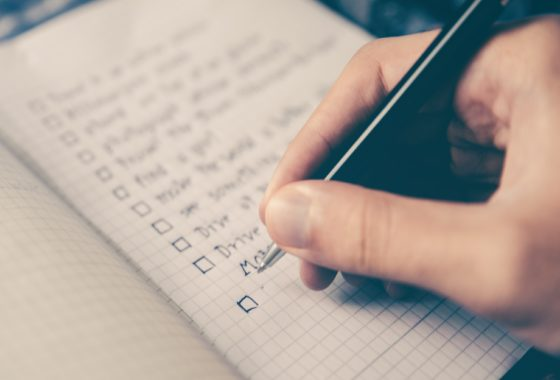 Time Management: The Importance of Planning