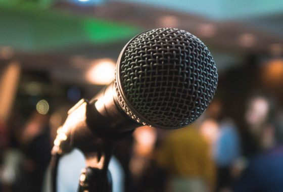 Public Speaking: How To Deal With Nervousness