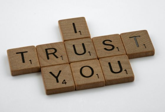 Influencing Skills: How To Build Trust